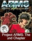 Project-Arms-2nd-Chapter