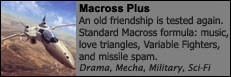 Macross-Plus
