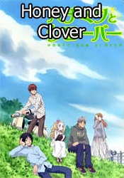 Honey-And-Clover