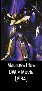 Macross-Plus