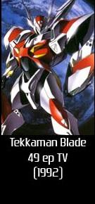 Takkeman-Blade